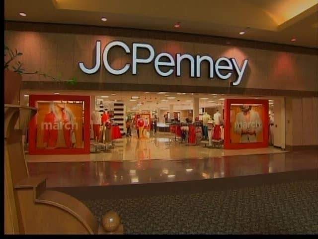 Palm Beach Mall Demolished Jcpenney Closes Doors After 46