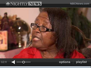 WPTV Estella Pyfrom on NBC Nightly News