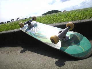 Florida skateboarders plan skate ramp in Havana