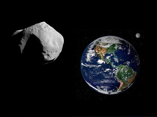 Asteroid 2013 video: Facts about Russian meteorite, 2012 ...