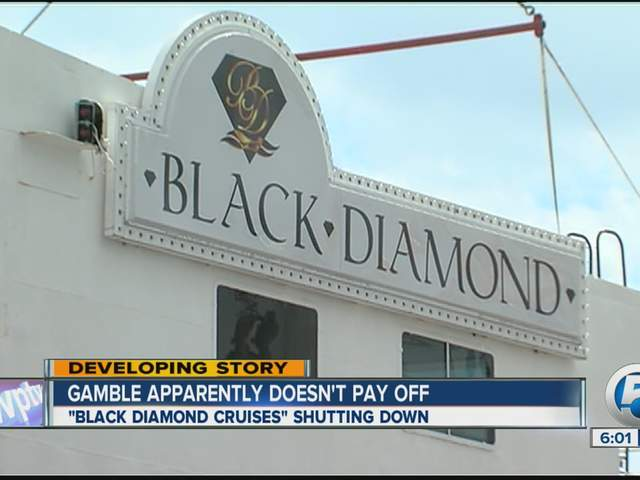 Black diamond casino boat west palm beach