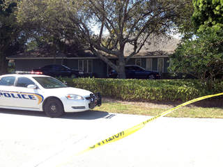WPTV Kay-Lynette Roca home searched
