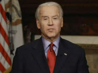 Joe Biden Shotgun Comments Video
