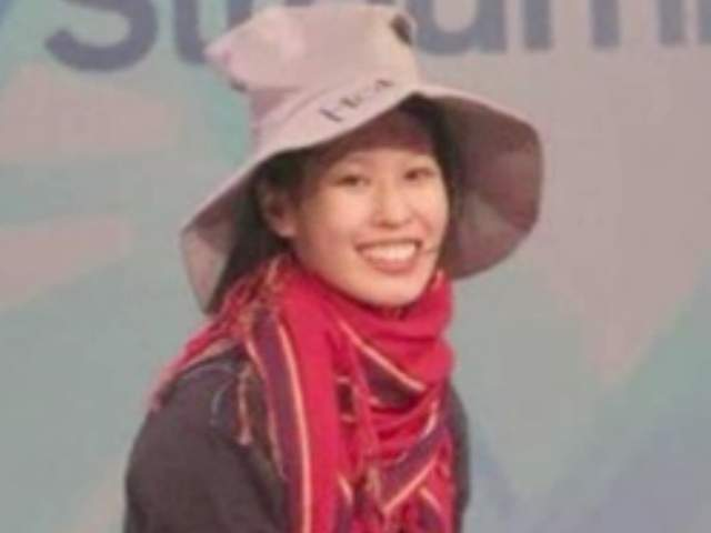 4 theories: What was Elisa Lam doing just before she died ...  |Elisa Death