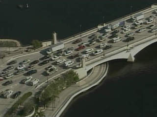 WPTV Flagler Bridge