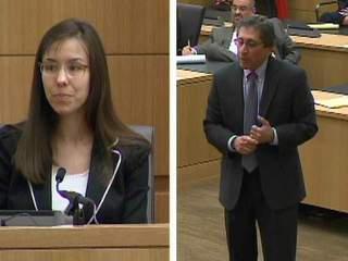 Juan Martinez: Jodi Arias prosecutor scrutinized for intense style in ...