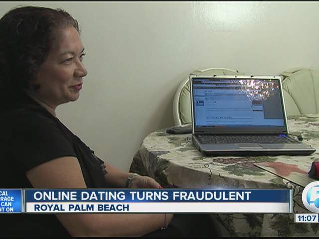 news online dating scam victims