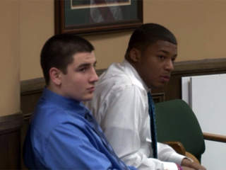 WPTV Ma'lik Richmond Trent Mays rape trial