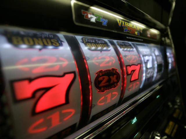 Клуничка Игровые Автоматы