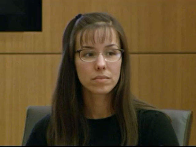 Jodi Arias trial: Arias tells jurors what she'l do with her life if ...