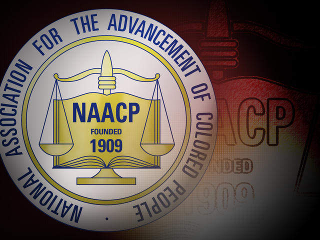 The NAACP is now getting involved after school board votes ... Naacp Logo 2013
