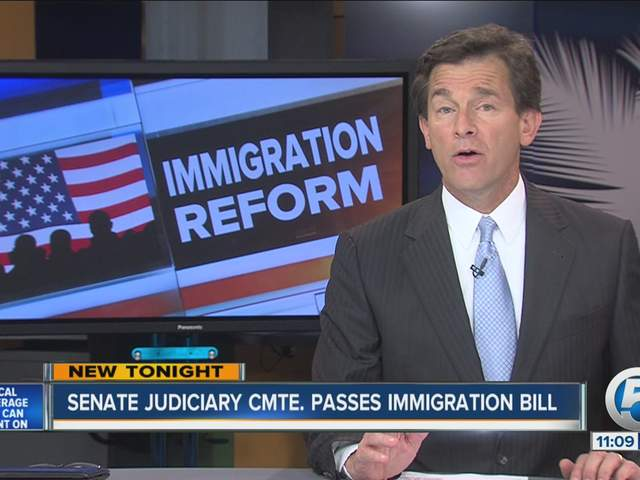 article 8 immigration bill