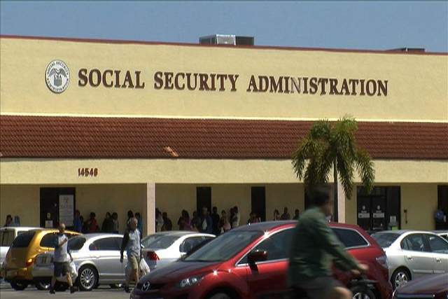 Find social security office locations near me - Local social security administration office ...