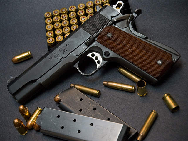 smart gun technology could set new jersey law into motion