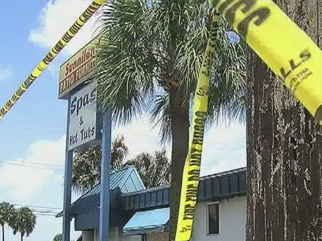Sunniland patio furniture burglarized days after fire destroys most of West P