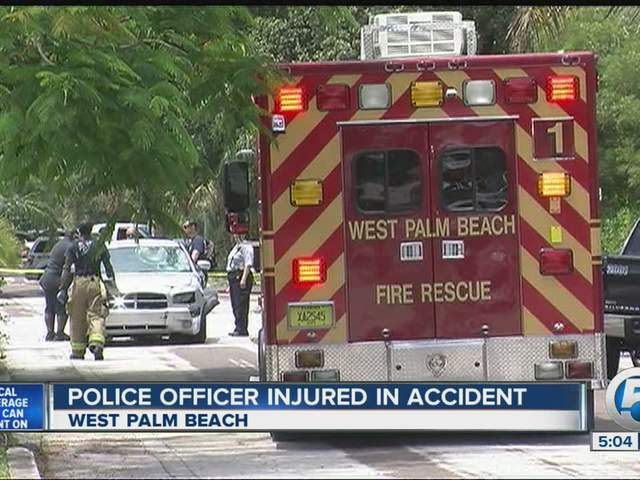 Motorcycle Accident West Palm Beach May