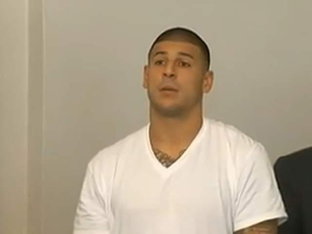 Aaron Hernandez: Alexander Bradley claims Hernandez shot him, called ...
