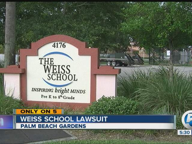 Lawsuit Alleges Weiss School Let Student Out To Stranger
