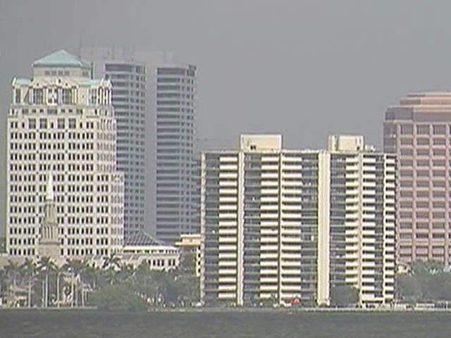 Miami Beach Ten Day Weather Forecast