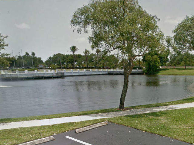 Reports Of A Possible Drowning In Palm Beach Gardens