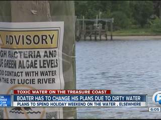 Martin county tourism officials predict fewer tourists for for Lady stuart deep sea fishing