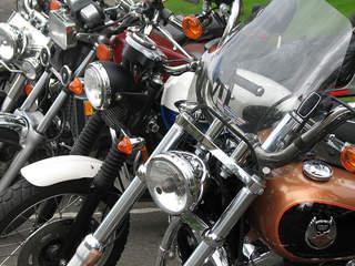 Authorities warn of higher biker gang activity