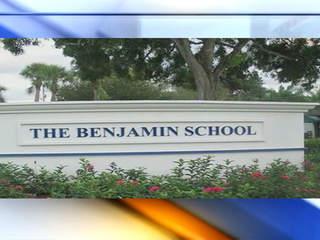 The Benjamin School 39 S Upper School Campus Closed After Storms