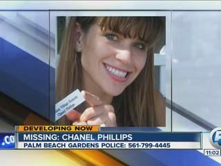 Chanel Farrell Phillips Missing Palm Beach Gardens Woman Last Seen At Dirty Martini Bar
