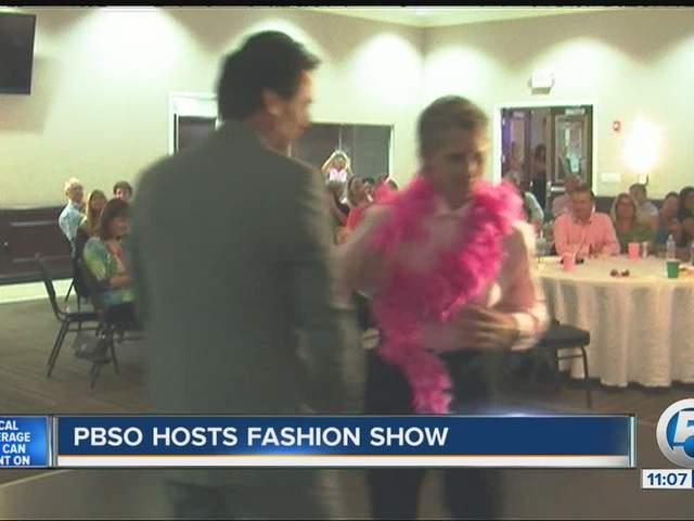 Palm Beach Breast Cancer Fashion Show
