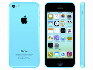 Is Apple's iPhone 5C (AAPL) a flop?