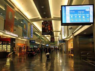 Miami airport official accused in $5M scam