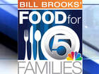 Bill Brooks' Food for Families