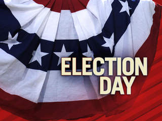 Election Day guide for today's primary