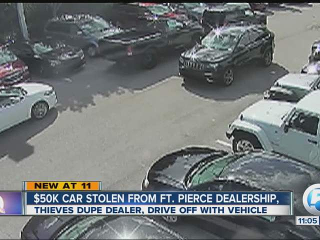 arrigo car dealership theft thief dupes dealer and drives off with. Cars Review. Best American Auto & Cars Review