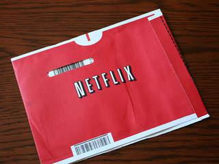 Netflix's DVD service faces uncertain future