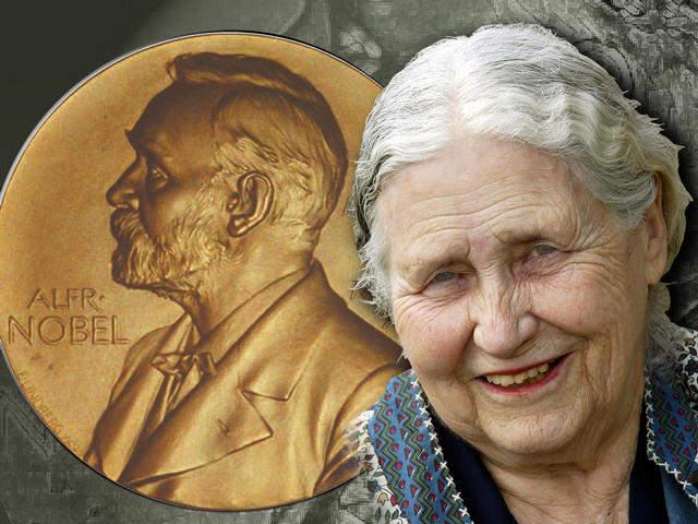 Nobel Address