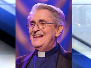 Paul F. Crouch, co-founder of the Trinity Broadcasting Network, died ...