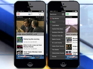 Download the upgraded WPTV app today
