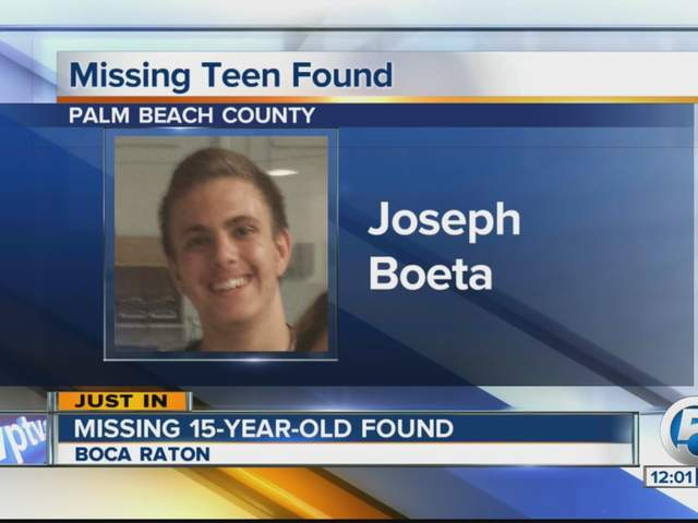 Missing Texas Teen Found Safe in Mexico, Say Authorities