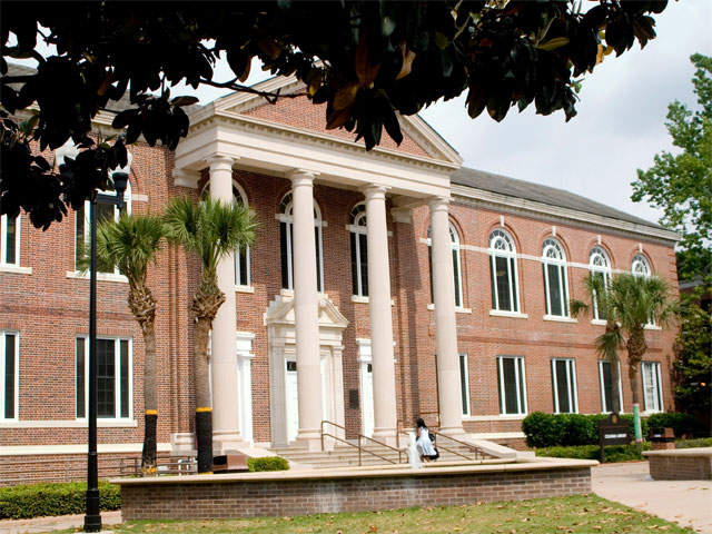 Florida A&M President Mangum Steps Down After Exit Agreement