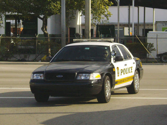Naacp Asks Justice To Probe Miami Gardens Police Department Over Harassment Allegations