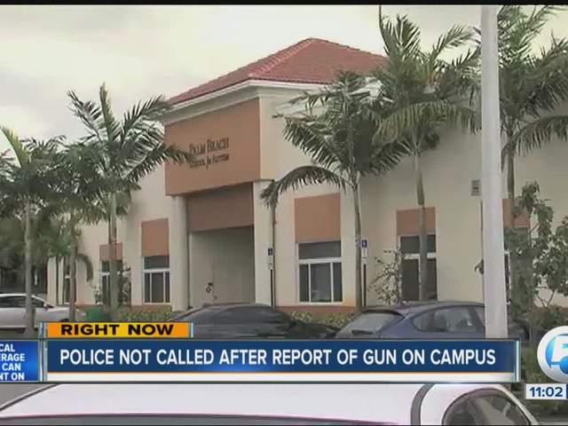 West Palm Beach Gun Show