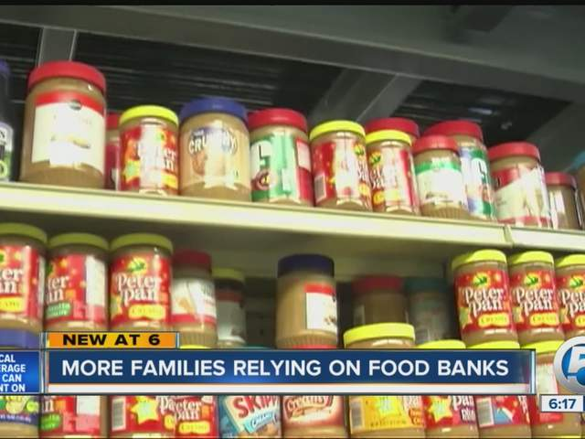 Palm Beach County Food Stamps