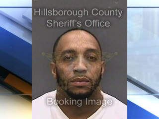Tampa gambling arrest