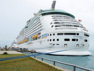 Royal Caribbean plans new terminal in Miami