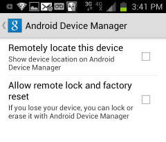 how to change privacy settings on facebook android