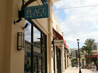 PHOTOS: Palm Beach Outlets almost ready
