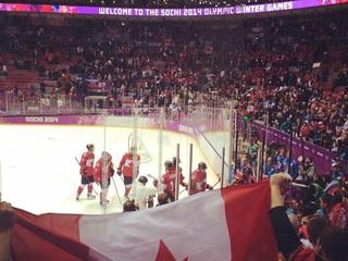 Sochi Olympics recap for Friday, February 21