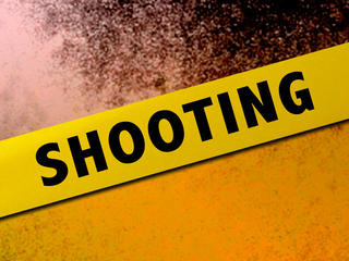 Deputy shot while arresting robbery suspect