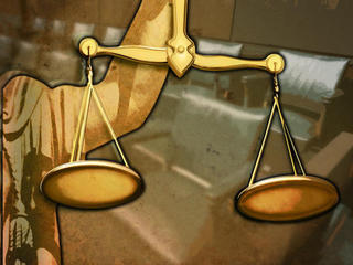 Transgender man sues over name change law